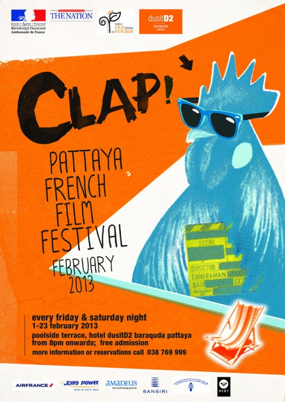 D2PA CLAP_French FilmFestE